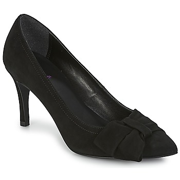 Shoes Women Heels André SWAN Black