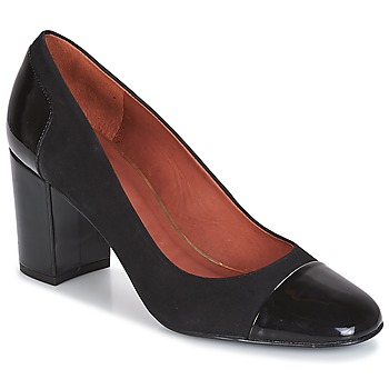 Shoes Women Heels André BRUNA Black