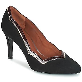 Shoes Women Heels André PIERA Black