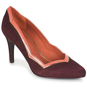 Shoes Women Heels André PIERA Bordeaux