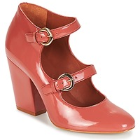 Shoes Women Heels André ANTONELLA Pink