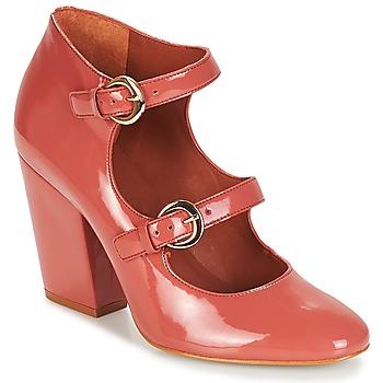 Shoes Women Heels André ANTONELLA Pink