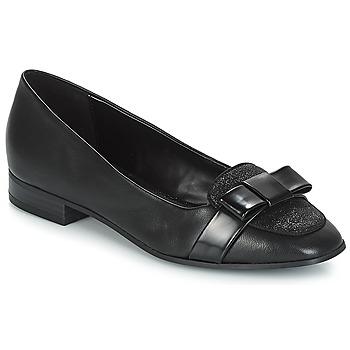 Shoes Women Flat shoes André ANNALISA Black