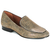 Shoes Women Loafers André BOLINIA Beige