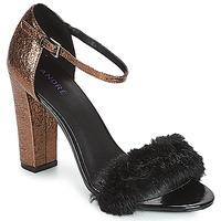 Shoes Women Sandals André WANDA Black