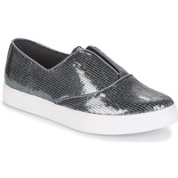 Shoes Women Slip-ons André COSMIQUE Silver