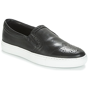 Shoes Women Slip-ons André ASTRIDA Black