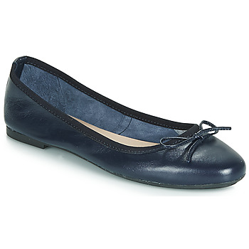 Shoes Women Flat shoes André PIETRA Marine