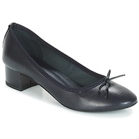 Shoes Women Flat shoes André POETESSE Marine