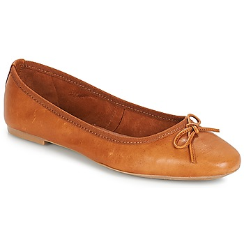Shoes Women Flat shoes André PIETRA Brown