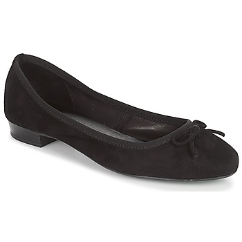 Shoes Women Flat shoes André CINDY Black