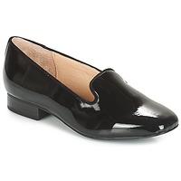 Shoes Women Flat shoes André ATOMIC Black