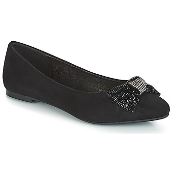 Shoes Women Flat shoes André FAUTIVE Black