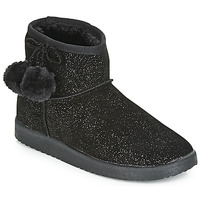 Shoes Women Mid boots André TOUCHOU Black