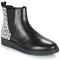 Shoes Women Mid boots André TRULY Black