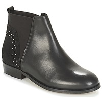 Shoes Women Mid boots André TANDI Black