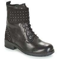 Shoes Women Mid boots André TAMAR Black