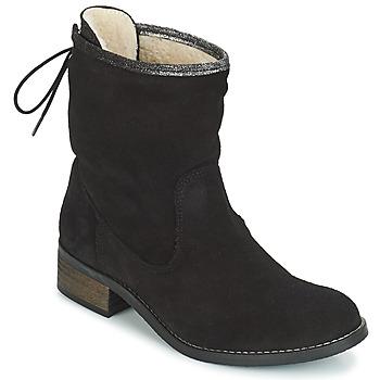 Shoes Women Mid boots André TELEX Black