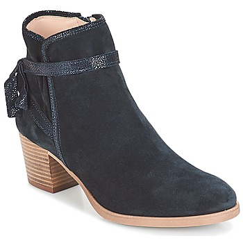 Shoes Women Ankle boots André ADENE Marine