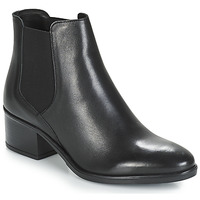 Shoes Women Mid boots André TRIUMPHA Black