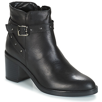 Shoes Women Ankle boots André FRENCHY Black