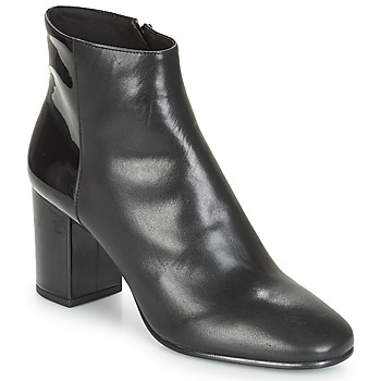 Shoes Women Ankle boots André FEMINI Black