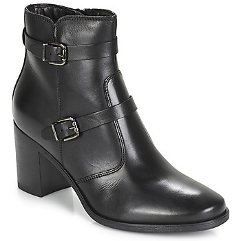 Shoes Women Mid boots André TORI Black