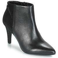 Shoes Women Ankle boots André FONTANA Black