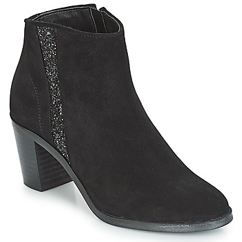 Shoes Women Ankle boots André TERRA Black