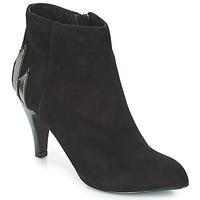 Shoes Women Ankle boots André FICUS Black