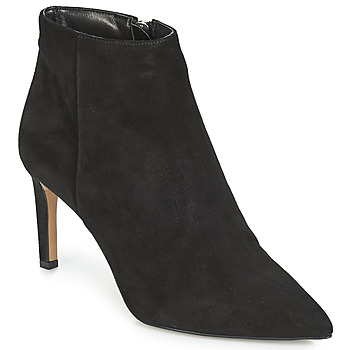 Shoes Women Mid boots André FONDLY Black