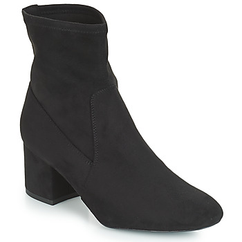 Shoes Women Mid boots André FAROUCHE Black