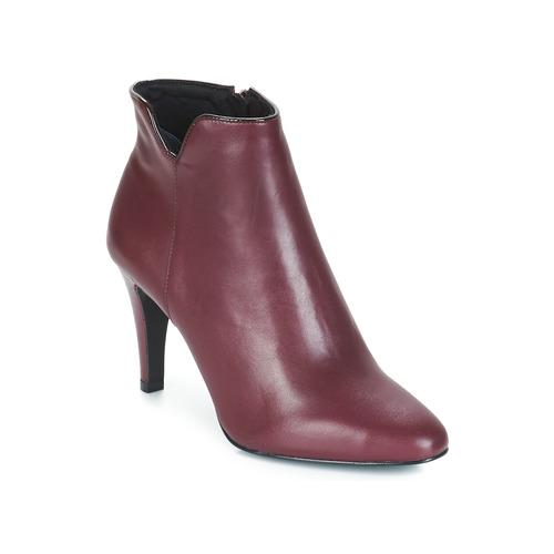 Shoes Women Ankle boots André FARA Bordeaux