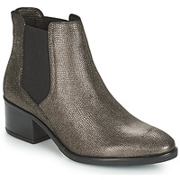 Shoes Women Mid boots André TRIUMPHA Brown