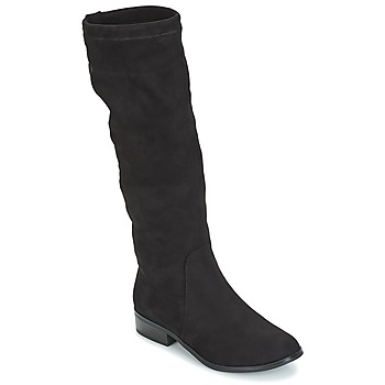 Shoes Women High boots André ANAIS Black