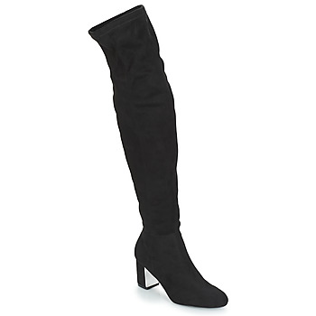 Shoes Women High boots André FANN Black