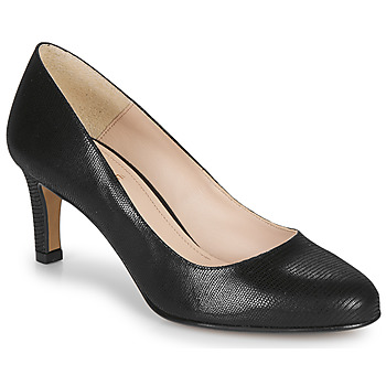 Shoes Women Heels André POMARA 3 Black