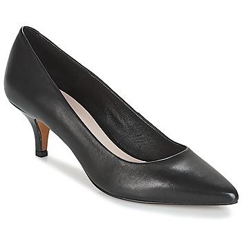 Shoes Women Heels André ANTONIA Black