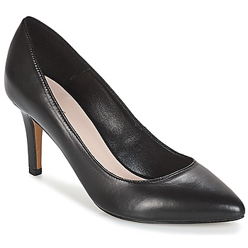 Shoes Women Heels André ADRIENNE Black