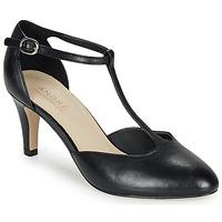 Shoes Women Heels André FALBALA Black