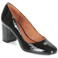 Shoes Women Heels André PENSIVE Black