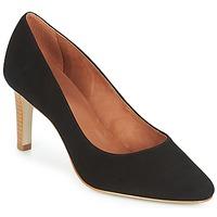 Shoes Women Heels André FERLA Black