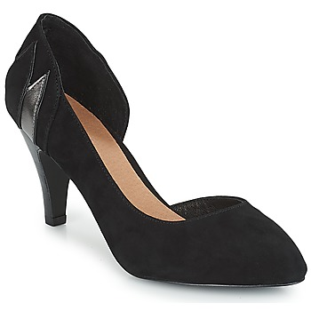Shoes Women Heels André FREESIA Black