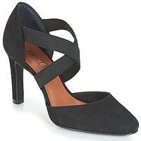 Shoes Women Heels André FIONA Black