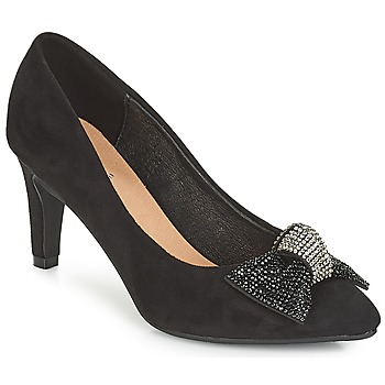 Shoes Women Heels André FASCINE Black