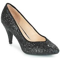 Shoes Women Heels André ANGELIE Black