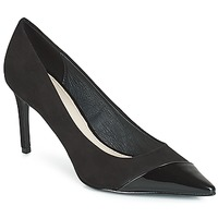 Shoes Women Heels André FARD Black