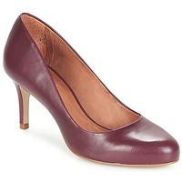 Shoes Women Heels André FLAVIE Bordeaux