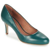 Shoes Women Heels André FLAVIE Green
