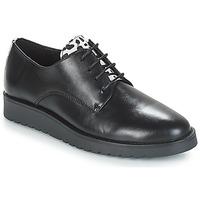 Shoes Women Derby Shoes André TONNER Black